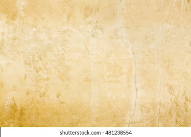 rustic,  old,  aged,  gold, stucco, distressed,  background, patina, wall