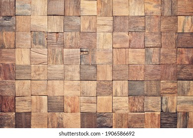 rustic plank panel, wood texture, wall background