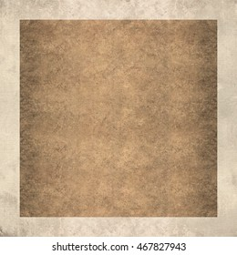 Rustic Poster Background