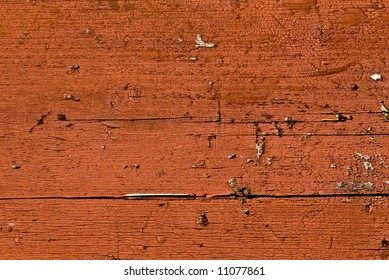 rustic red wood abstract background texture