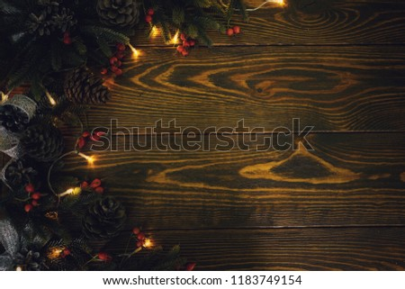 rustic styled new year vintage style wooden texture background happy new year 2019 greetings