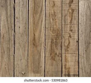 Rustic weathered barn