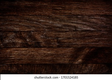 rustic weathered wood background with grain and knots - wood texture