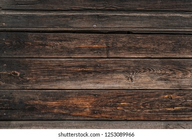 Rustic weathered wooden background