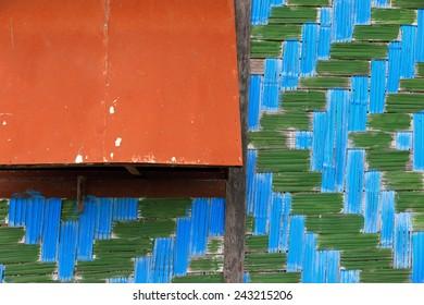 Rustic window-Epi-Vanuatu