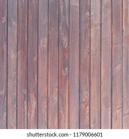 rustic wooden siding