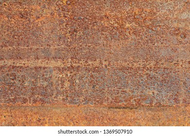 rusty iron surface background texture image