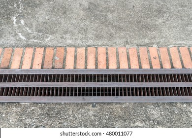 Drain Cover Images Stock Photos Amp Vectors Shutterstock