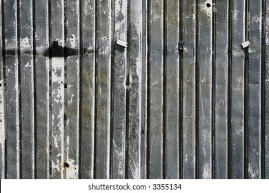 rusty metal. Excellent for background, grungy elements, and texture-mapping