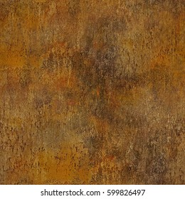 Rusty metal texture.High-resolution seamless texture