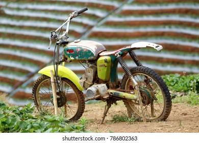 junk motorcycle images stock photos vectors shutterstock