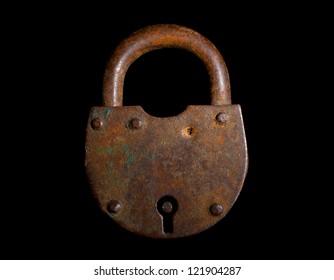 Old Locks Images, Stock Photos & Vectors | Shutterstock