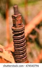 Rusty Spring