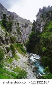Ruta del Cares, Asturias, Spain