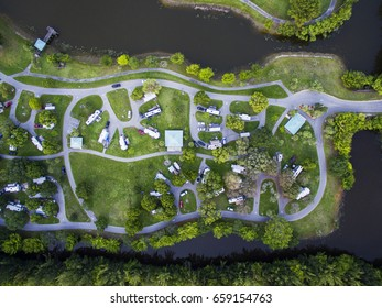 RV Parks & Campgrounds in Pembroke pines, Florida.