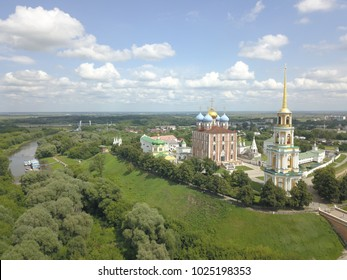 Ryazan historical and architectural Museum-reserve
