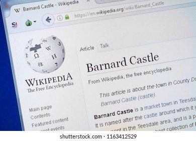 Barnard Castle Images, Stock Photos & Vectors | Shutterstock