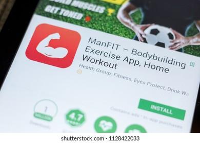 Manfit Images, Stock Photos & Vectors | Shutterstock