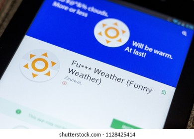 Funny Weather Icons Stock Photos, Images & Photography