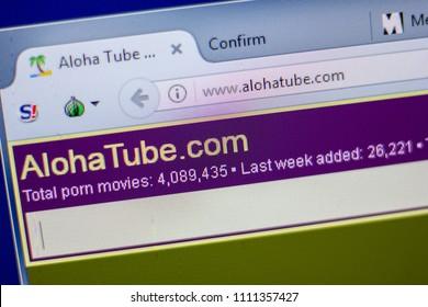 www.aloha tube.com