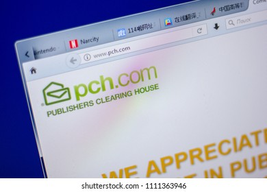 Www Pch Com Sign In