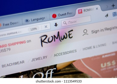 Romwe Stock Photos, Images & Photography   Shutterstock