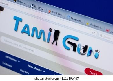 tamil gun movies