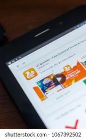 Uc Browser Images, Stock Photos & Vectors | Shutterstock