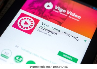 Vigo Video Images, Stock Photos & Vectors | Shutterstock
