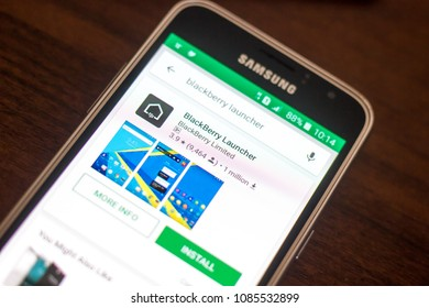 Blackberry Phone Images, Stock Photos & Vectors | Shutterstock
