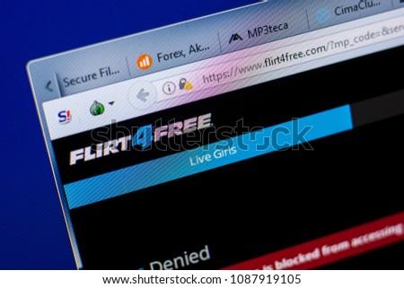 flirt free 4