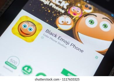 Emojis 2018 Images, Stock Photos & Vectors | Shutterstock