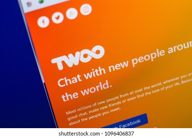 twoo chat