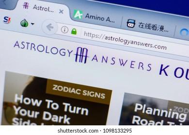 Astrologyanswers Images, Stock Photos & Vectors | Shutterstock