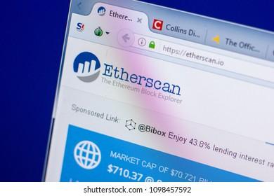 Etherscan Images, Stock Photos & Vectors | Shutterstock