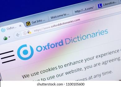 Oxford Dictionaries Images, Stock Photos & Vectors