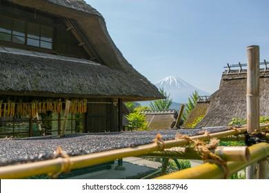 Ryokan traditional Japanese accommodation