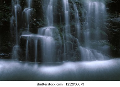 Ryuusougataki (Japan's Top 100 waterfalls)