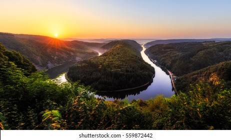 The Saar is a river in northeastern France and western Germany, and a right tributary of the Moselle.