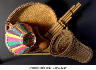 Sabah Borneo Malaysia Handicraft