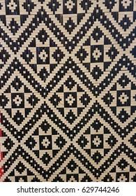 Sabah pattern