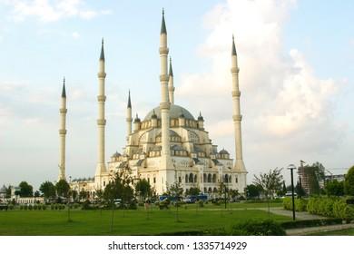 Sabanci Mosque, Adana