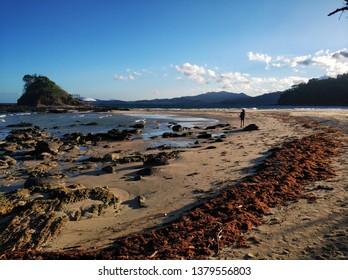 Sabang, Philippines, Puerto Princessa