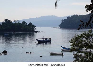 Sabang (weh) Island