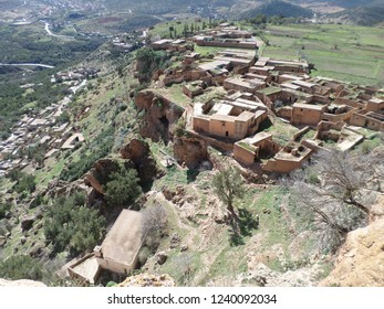 Sabra, Tlemcen, North of Algeria (North Africa).