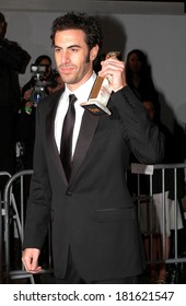 Sacha Baron Cohen at Paramount and DreamWorks Official Golden Globes After Party, the former Robinsons-May department store, Beverly Hills, CA, January 15, 2007