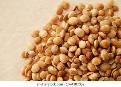 Sacha inchi nuts