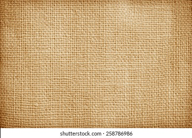 sack cloth textured background