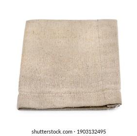 sack isolated on white background