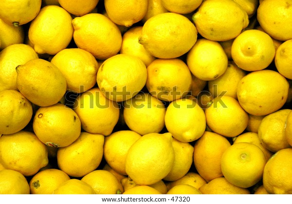 Sack O Lemons